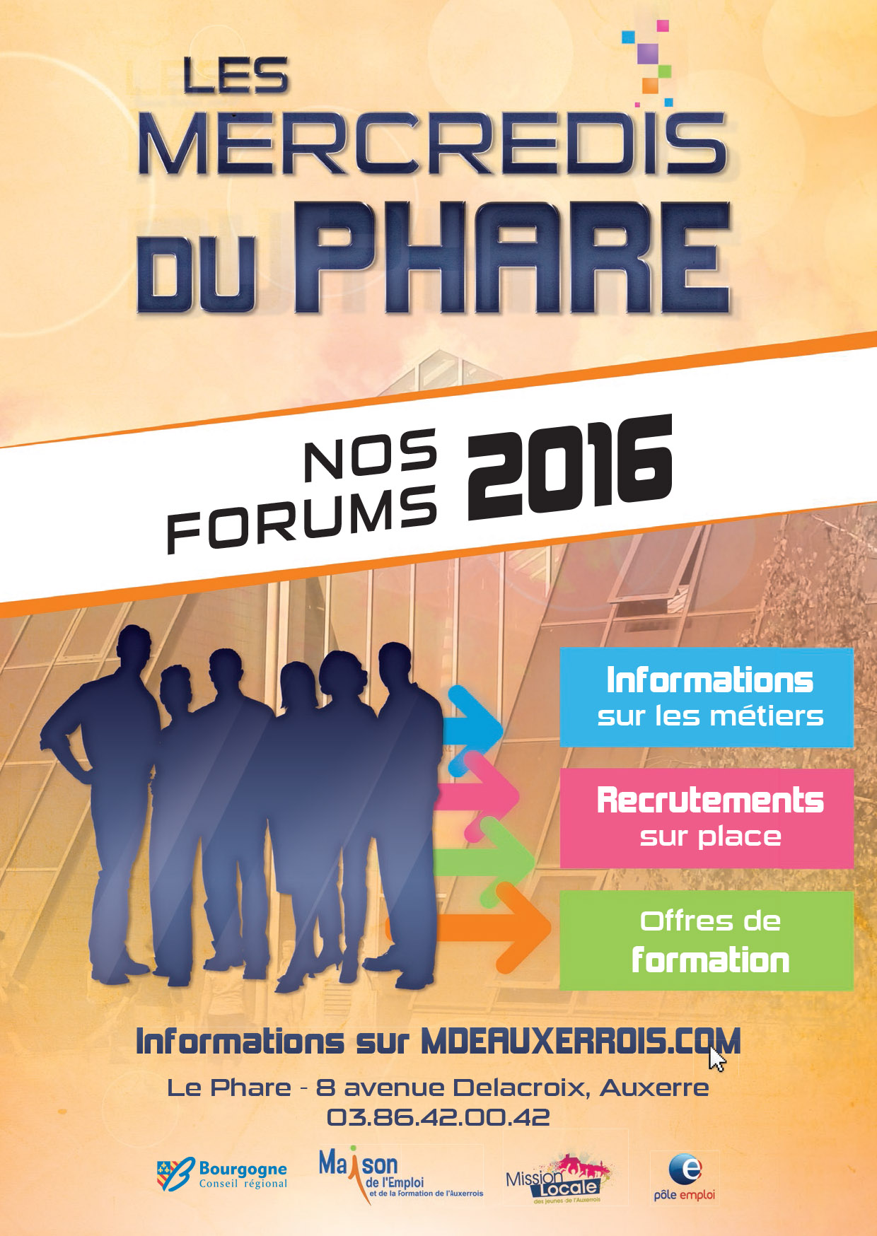 4 u00e8me forum des mercredis du phare