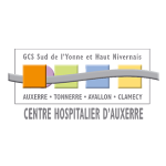 Logo Centre Hospitalier d'Auxerre