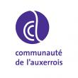 Logo Communauté de l'Auxerrois