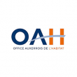 Logo L'Office Auxerrois de l'Habitat
