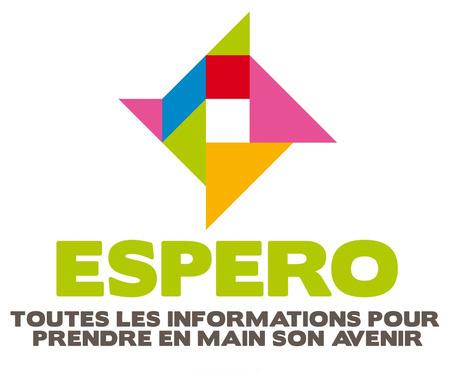 Logo ESPERO