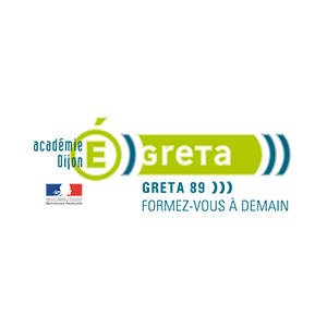 GRETA 89 Logo