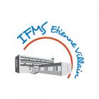 IFMS Etienne Villain logo