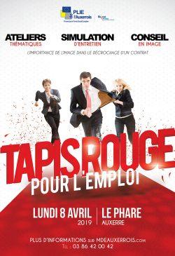Affiche_Tapie-Rouge_PLIE_2019